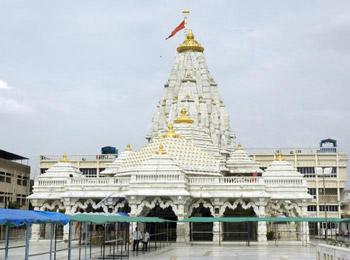 Sri Ambe Ma Temple