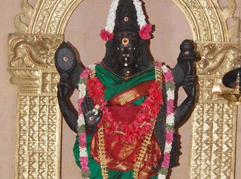 Sarguneswarar Temple