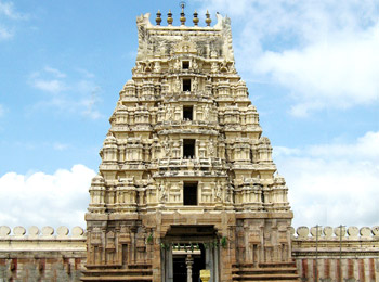 Sri Ranganathaswami Temple