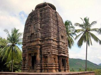 Srimukhalingeswara Swamy Temple