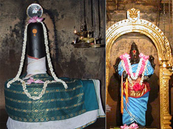 Sri Prana Natheswarar Temple