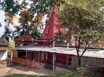 Maa Bhramari Devi Temple