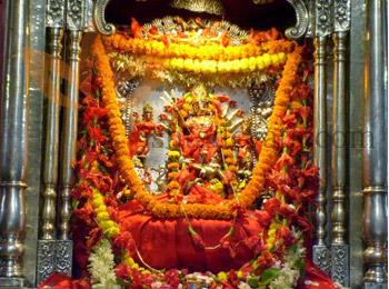 Mahishamardini Shivaharkaray