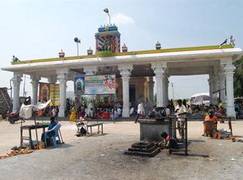 Shani Bhagavan Temple