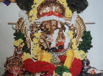 Sri Panchamuga Lakshmi Narasimhar Temple