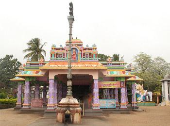 Sri Sulakkal Maariamman Temple