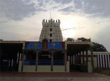 Sri Venkachalapathi Temple