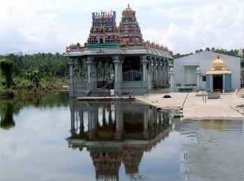 Sri Veera Anjaneyar Temple