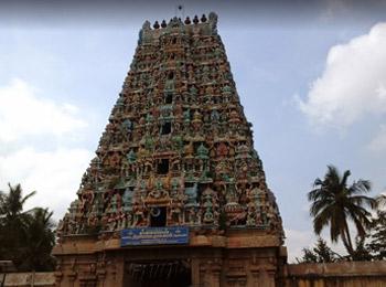 Sri Tiruvengadam Udayan Temple