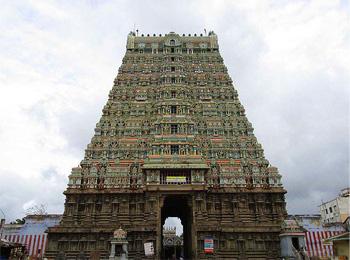 Sri Tenkasi Kasi Viswanathar Temple