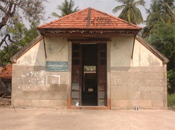 Sri Sundareswarar temple