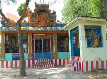 Sri Nallathangal Temple