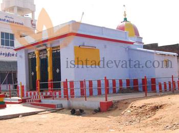 Nagakaliamman Temple
