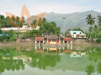 Sri Kumaraswami Temple