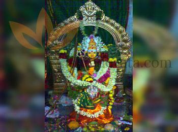 Pariyur Kondathu Kaliyamman Temple