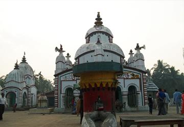 Chandaneswar Shiva Temple
