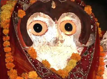 Bijasan Mata Ji Temple