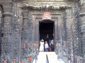 Kamleshwar Mahadev Ji Temple