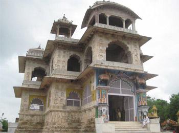 Keshav Rai Ji Temple