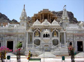 Shri Laxmi Nath Ji Temple