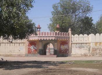 Murli Manohar Temple