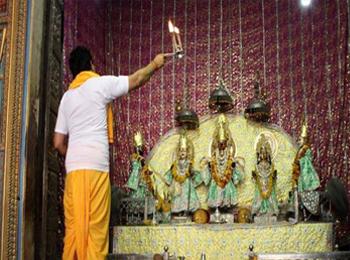 Ram Chandra Ji Temple