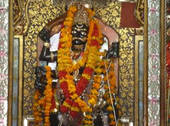 Shri Bhairu Ji Temples