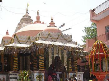 Shri Kalayan Ji Temple
