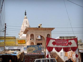 Shri Laxman Ji Temple