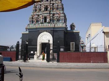 Venketashwar Temple (Tirupati Balaji)