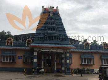 Mariyamma Temple Urwa Marigudi Temple