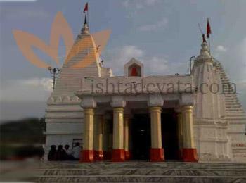 Kalmadhava Shakthi Peeth