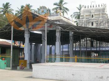 Vilwanatheswarar Temple