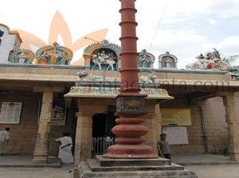 Veeratteswarar Temple