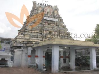 Tiruthalinathar Temple