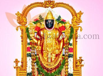 Arulmigu Kalyana Venkataramana Swamy Temple