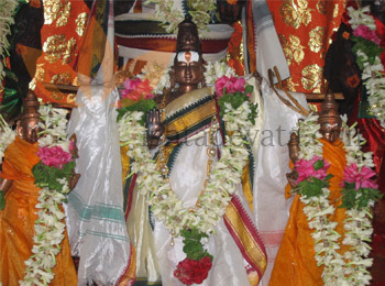 Agopila Varatharaja Perumal Temple