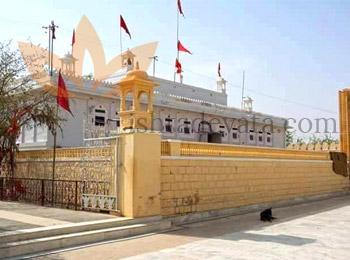 Bhadriya Mata Temple