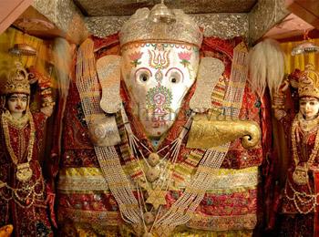 Ganesh Ji Temple