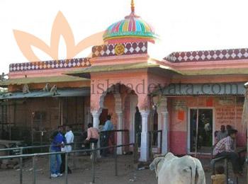 Raj Ranchhor Temple