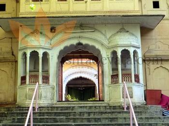 Brajnidhi Ji Temple