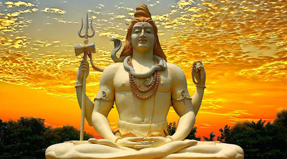 275 Abodes of Shiva Temples