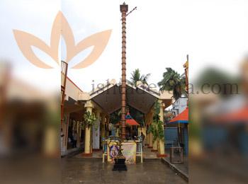 Ayyapan Temple