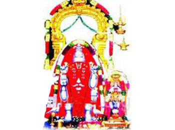 Sri Saneeswara Bhagavan Temple
