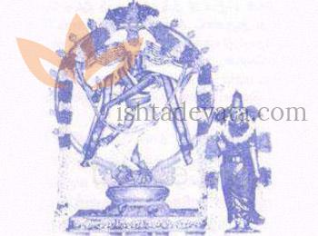 Saptarishvarar Temple