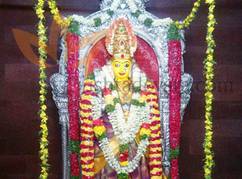 Sri Amaralingeswara Swamy Temple