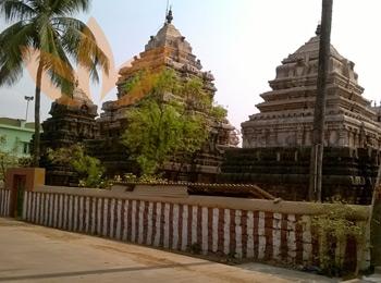 Sri Golingeswara Swamy Temple