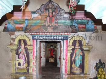 Agnipureeswarar Temple