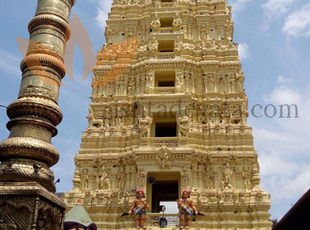 Palakollu Sri Kshira Rama Lingeshwara swamy Temple