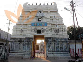 Thiruvikrama Perumal Temple